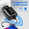 OLAF 1 USB QC3.0 Quick Charge Fast Charging Charger Universal For Phone