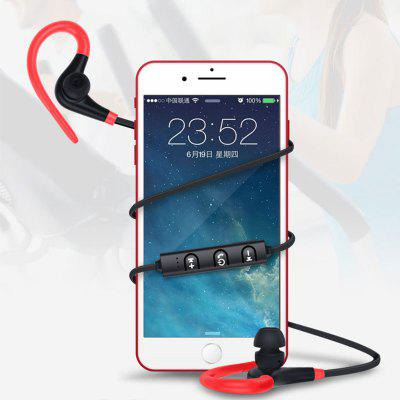 OLAF BT1 Bluetooth Sports Headphones with Earhooks at Only $3.19!!!