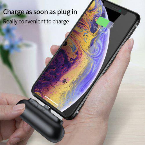 OLAF Fast Charging Small Portable Mobile Phone Power Supply Mini Battery for xiaomi note 10 Iphone