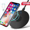 OLAF Wireless Charger for iPhone Xs Max 8 Plus 10W Fast Charging for Xiaomi Samsung Note 9 Note 8