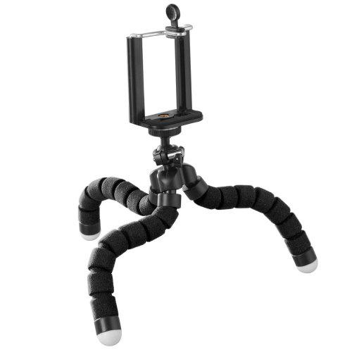 OLAF Phone Holder Flexible Octopus Tripod Bracket Selfie Expanding Stand Mount Monopod Styling Accessories For Mobile Phone