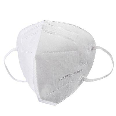 KN95 N95 Respirator Face Mask Adjustable Dust Full Medical Health Care Facepiece Nonmedical