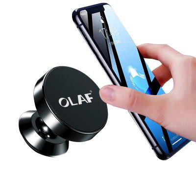OLAF Magnetic Holder Universal Car For Mobile Phone Stand GPS