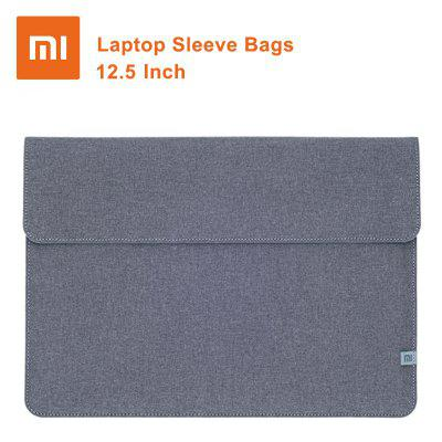 Xiaomi Air 13.3 12.5 Inch Laptop Sleeve Bags case 13.3 Inch Notebook for Macbook Air Notebook Air