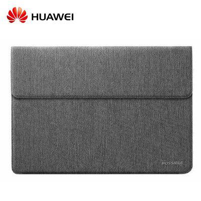 Huawei Universal Tablets Laptop Bag Solid Grey Fashion Protective Case Bag for MateBook 13 E X X Pro