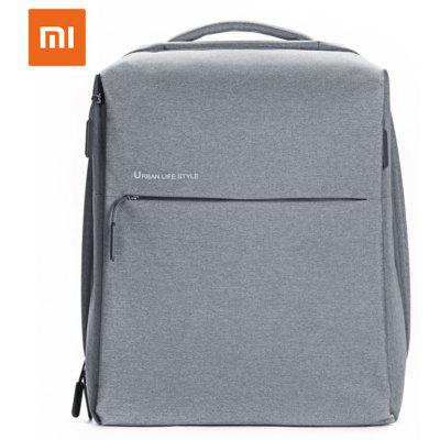 Xiaomi Mi Backpack Urban Life Style Shoulders OL Bag Rucksack Daypack School Student Bag 14 inch
