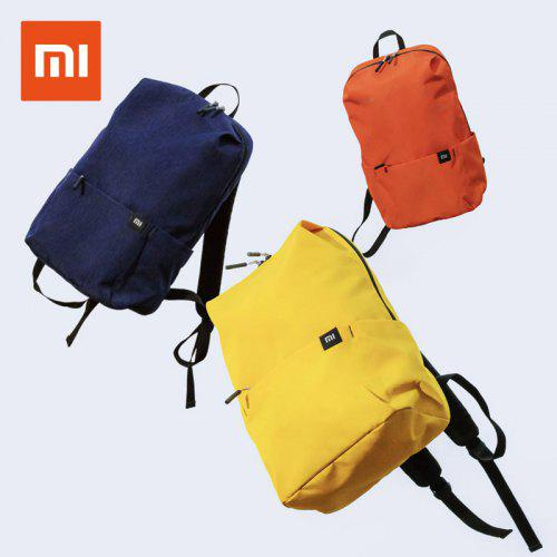 Xiaomi 10L Backpack Bag Waterproof Colorful Leisure Sports Chest Pack Bags Unisex for Mens Women