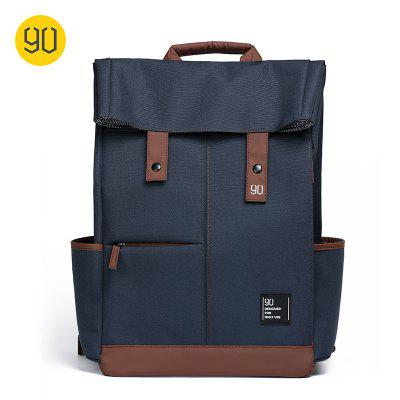 Xiaomi 90fun Backpack 14 15.6 Inch College Leisure Shoulder Large Capacity Knapsack Computer