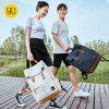 90fun from Xiaomi youpin Backpack 14 15.6 Inch College Leisure Shoulder Large Capacity