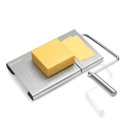 Stainless Steel Cheese Slicer    Cheese Slicer