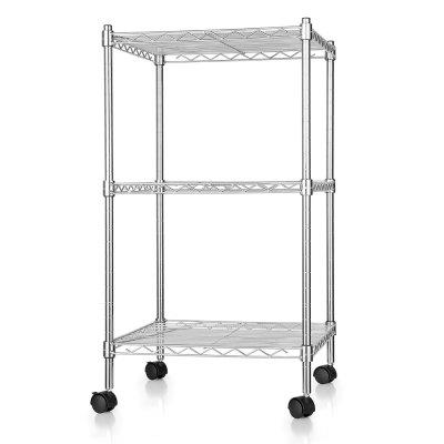ZS01 zanmini 3-tier Storage Shelving Unit