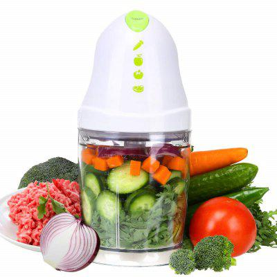 Food Chopper Cup Electric Vegetable Chopper Multi-function Meat Mincer