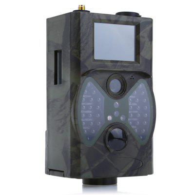 HC300M Digital Scouting Hunting Camera 2G MMS Email GPRS GSM 940NM Infrared Night Vision