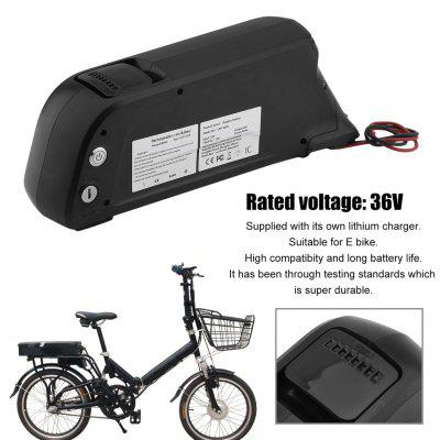 Electric Vehicle Lithium-ion Battery Pack 36V 13Ah 468W Non-toxic Refit Bike to be Electric