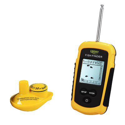 FFW1108 - 1 Wireless Fish Finder Sonar Sensor
