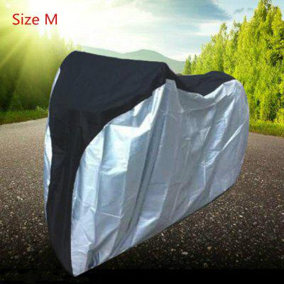 3 size M L XL Bicycle Cover Bike Rain Snow Dust Sunshine Protector Motorcycle UV Protection