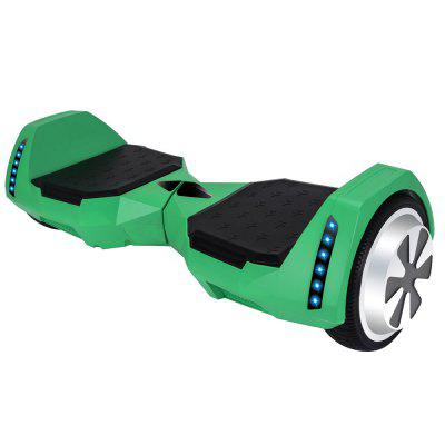 Self Balance Scooter 4.0Ah Large Battery Capacity Maximum Load 100KG