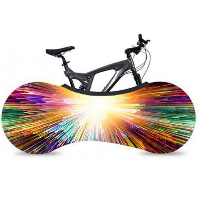 Practical Bicycle Wheel Dust Bike Cover Bicycle Cover MTB Bike Mountain Road Bicycle Cover