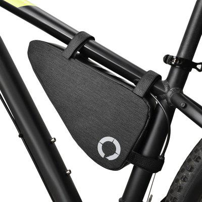 Roswheel Mountain Bike Bag Triangle Bags Water Resistant Large Capacity Cycling Bicycle Bag