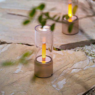Yeelight YLFW01YL Smart Candela Light Night Light Smart Mood Candle Lights