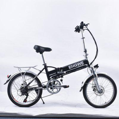 engwe EGW 320 Electric bicycle aluminium alloy  250W Brushless rear motor Image