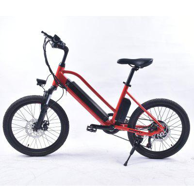 MYATU JY20 electric bicycle 36V 250W  20inches Bike Image