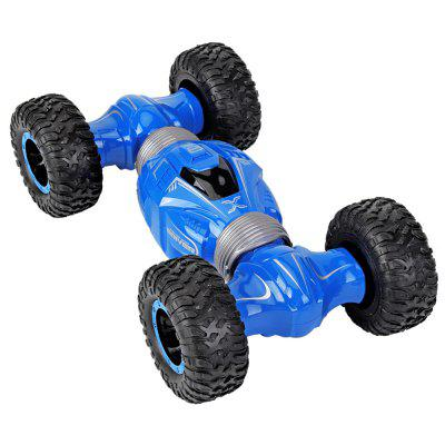 JJRC Q70 Twister Double-sided Flip Deformation Climbing RC Car RTR