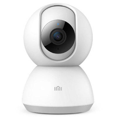 IMILAB 1080P HD Smart Wireless IP Camera Indoor Surveillance WiFi Security Monitor Pan Tilt