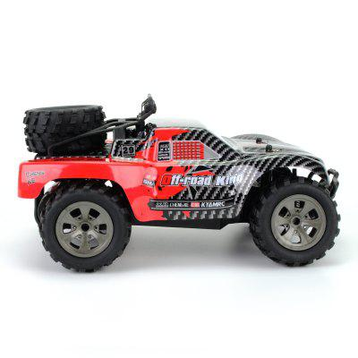 Drift RC Off-road Car Desert Truck RTR Toy Gift