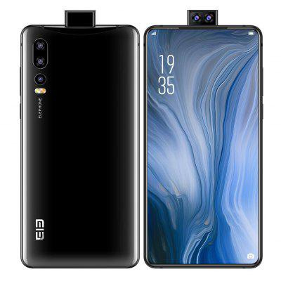 ELEPHONE U2 4G Phablet 6.26 inch Android 9.0 4GB RAM 64GB ROM Built-in 3250mAh Battery