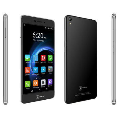 KENXINDA R6 5.2 inch 4G Smartphone 1.3GHz 2GB RAM 16GB ROM Corning Gorilla Glass 3 Screen