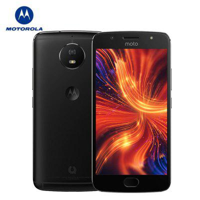 Motorola G5S 4G Phablet 5.2 inch Full HD Cellphone Android 7.1 OS Dual Cameras 4GB RAM 64GB ROM Image
