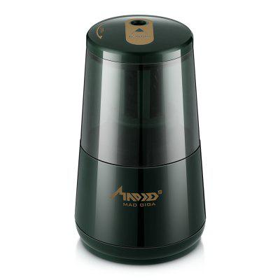 MAD GIGA T36009 Auto-Stop Electric Pencil Sharpener