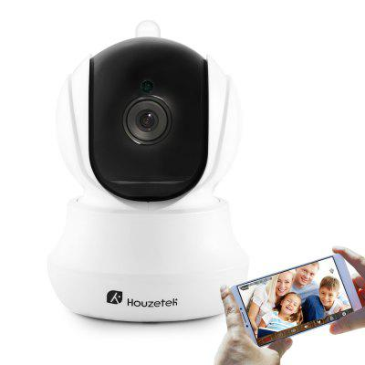 Houzetek SP020 IP Camera with Network End