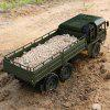 helifar HB - NB2805 Military RC truck  2.4GHz remote control