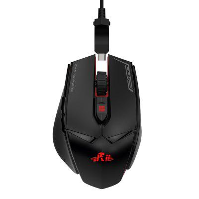 Rii M01 PROFESSIONAL GRADE GAMING MOUSE