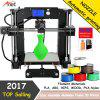 Anet A6 3d Printer High-precision Extruder Reprap Prusa i3 3D Printer Kit DIY Impresora 3d
