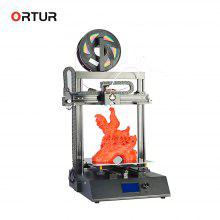 Ortur4 V2 V1 Linear Guide Rail High Speed High Accuracy Solid Heavy Duty Business 3D Printer Machine