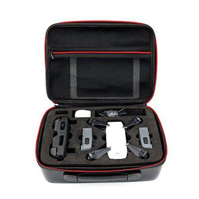 Portable Storage Bag PU Carrying Case for DJI SPARK Drone Accessories