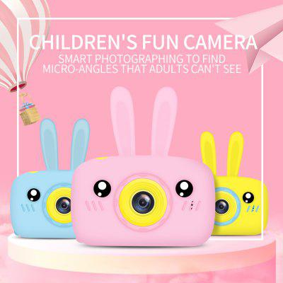 X9S HD 1080P Rabbit Style Portable Children Sports Camera Christmas gifts