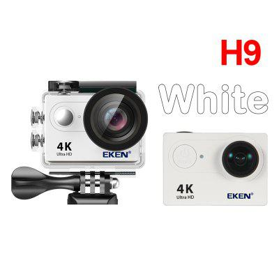 EKEN H9R H9 Ultra HD 4K 25fps Action Camera Underwater Waterproof Video Recording Cameras Sport Cam Image