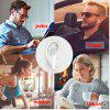 I30  pop-up wireless Bluetooth headset 6D subwoofer Bluetooth for iOS and Android - White