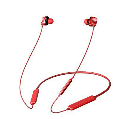 Tourya S7 Wireless Sport earphones Bluetooth 5.0 Headphone 4D Stereo Neckband For phone Sport
