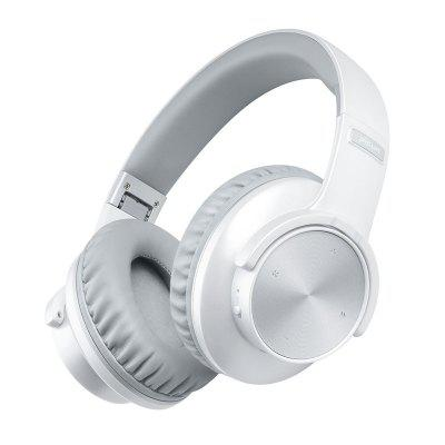 Picun B8 Bluetooth V5.0 Headphones 40H Playtime Touch Control Wireless Headphone with Mic For phone