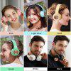 Tourya A1 Bluetooth 5.0 Wireless Headphone With HD MIC Headset Support Tf card Earphone For phone