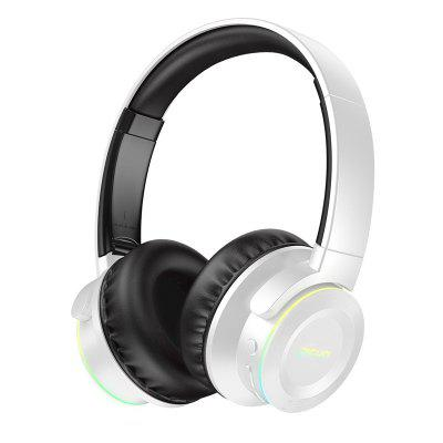 Picun B9 Wireless Bluetooth Headphones with Mic Headphones Foldable Headset for TV PC Cellphone