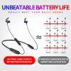 Picun H18x Wireless Sport earphones Bluetooth 5.0 Headphone Stereo Neckband For phone Sport