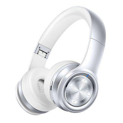 Picun P26 Wireless Headphones Bluetooth 5.0 Headphone For phone Earphones With MIC Support TF Card