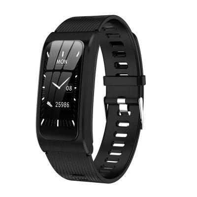 Tourya AK12 Smart Bracelet Men Women Waterproof Color Screen Sports Watch Android IOS Wristwatch