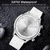 Tourya NX05 Smart Watch Men Professional Sport 5ATM Waterproof Bluetooth Watch For Android IOS Phone